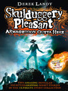 Armageddon Outta Here (eBook): Skulduggery Pleasant Series, Book 8.5
