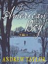 The American Boy (MP3)