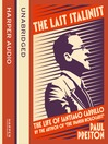 The Last Stalinist (MP3): The Life of Santiago Carrillo