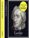 Locke (MP3): Philosophy in an Hour