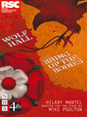 Wolf Hall & Bring Up the Bodies (eBook)