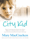 City Kid (eBook)