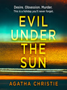 Evil Under the Sun (MP3): Hercule Poirot Series, Book 23