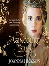 The Agincourt Bride (MP3)