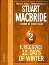 Turtle Doves (MP3): Twelve Days of Winter Series, Book 2