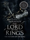 The Return of the King (eBook): The Lord of the Rings, Part 3