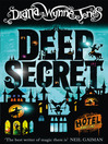 Deep Secret (eBook): Magids Series, Book 1