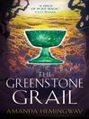 The Greenstone Grail (eBook): The Sangreal Trilogy, Book 1
