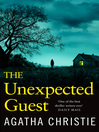The Unexpected Guest (eBook)