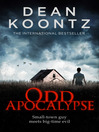 Odd Apocalypse (eBook): Odd Thomas Series, Book 5