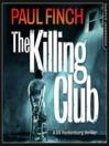 The Killing Club (MP3)