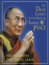 The Dalai Lama's Little Book of Inner Peace (eBook)