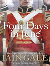 Four Days in June (eBook)