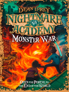 Monster War (eBook): Nightmare Academy Series, Book 3