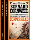 Copperhead (The Starbuck Chronicles, Book 2) (MP3)
