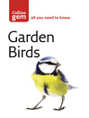 Garden Birds (eBook): 100 Garden and Town Birds