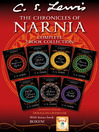 The Chronicles of Narnia 7-in-1 Bundle with Bonus Book, Boxen (eBook)