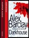 Darkhouse (MP3): Joe Lucchesi Series, Book 1
