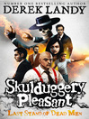Last Stand of Dead Men (eBook): Skulduggery Pleasant Series, Book 8