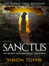 Sanctus (eBook): Sancti trilogy Series, Book 1