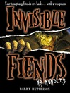 Mr Mumbles (MP3): Invisible Fiends Series, Book 1