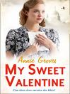 My Sweet Valentine (eBook): Article Row Series, Book 3