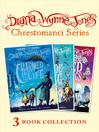 The Chrestomanci Series (eBook): Books 1 - 3