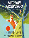 The Nine lives of Montezuma (MP3)