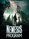 The Nemesis Program (MP3): Ben Hope Series, Book 9