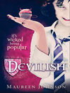 Devilish (eBook)
