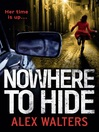 Nowhere to Hide (eBook)