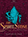 The Spirit Stone (eBook): Deverry: The Dragon Mage Series, Book 5