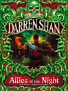 Allies of the Night (eBook): Cirque Du Freak: The Saga of Darren Shan, Book 8