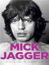 Mick Jagger (eBook)