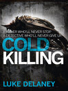 Cold Killing (DI Sean Corrigan, Book 1) (eBook)