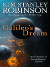 Galileo's Dream (eBook)