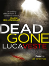 DEAD GONE (eBook)
