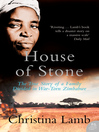 House of Stone (eBook): The True Story of a Family Divided in War-Torn Zimbabwe