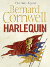 Harlequin (eBook): The Grail Quest Series, Book 1
