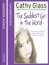 The Saddest Girl in the World (MP3)