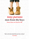 Men from the Boys (eBook): Harry Silver Series, Book 3