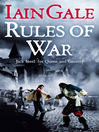 Rules of War (eBook): Jacke Steel Series, Book 2