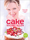 Cake (eBook): 200 fabulous foolproof baking recipes