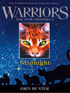 Midnight (eBook): Warriors: The New Prophecy Series, Book 1