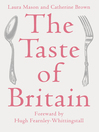 The Taste of Britain (eBook)