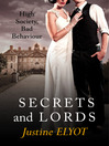 Secrets and Lords (eBook)