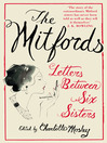 The Mitfords (eBook): Letters between Six Sisters