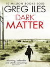 Dark Matter (eBook)