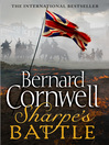 Sharpe's Battle (eBook): Sharpe Series, Book 12