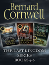 The Warrior Chronicles, Books 4-6 (eBook)